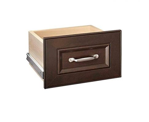 ClosetMaid 30601 Impressions 16 in. Chocolate Narrow Drawer Kit Review