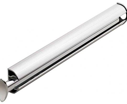 Synergy Elite 14.13 in. Closet Valet Rod Review