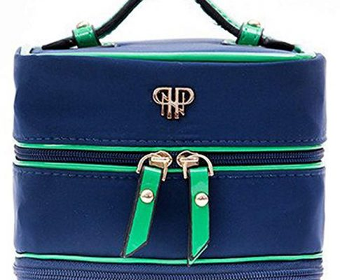 PurseN Tiara Small Weekender Jewelry Case Review