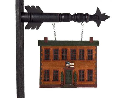 House, Replacement Only for Arrow Hanger Review