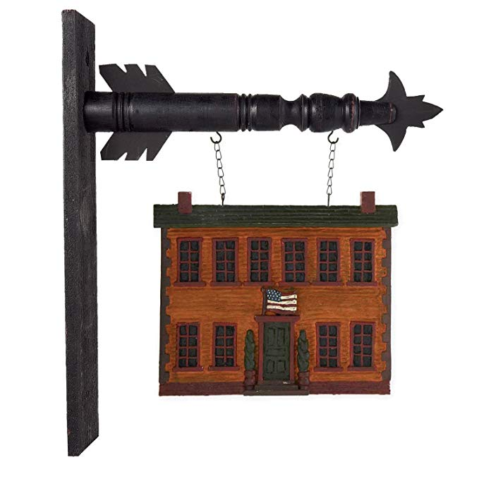 House, Replacement Only for Arrow Hanger