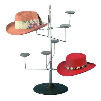 Marvolus 32 Women'S Counter Hat Rack Review