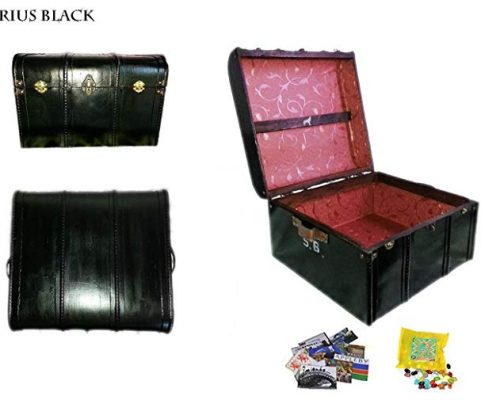 Hogwarts Trunk – Sirius Black Special Edition Review