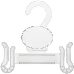Retail Resource JLP156 Clear Shoe Hanger (Pack of 500)