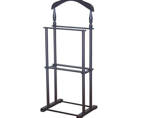 Proman Products VL17023 Sakura Twin Valet Stand Review
