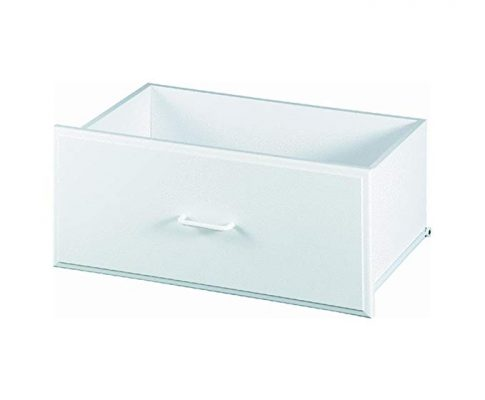 Easy Track RD2512 Deluxe Drawer, White, 12-Inch Review