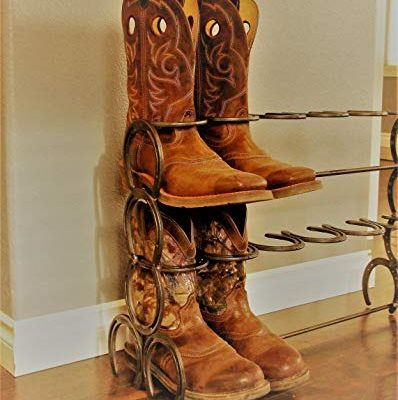 Horseshoe Boot Rack Review